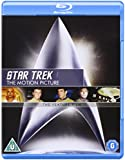 Star Trek I: The Motion Picture [Blu-ray] [1979]