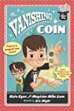 The Vanishing Coin (Magic Shop Series)
