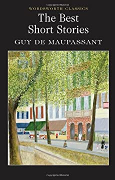 Stories of Guy de Maupassant