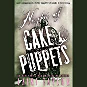 Night of Cake & Puppets | [Laini Taylor]