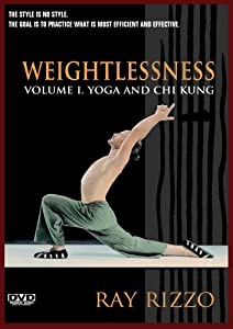Weightlessness: Yoga and Chi Kung