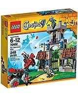 Lego Castle - 70402 - Jeu de Construction - L' attaque de la Porte du Château