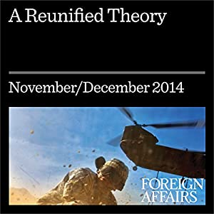 A Reunified Theory Periodical