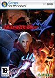 Devil May Cry 4 (PC DVD)