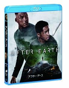 アフター・アース(初回生産限定) [Blu-ray]