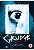 echange, troc The Grudge [Special Collector's Edition] [Import anglais]