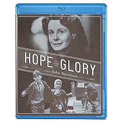 Hope & Glory [Blu-ray]