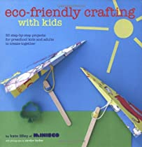 Craft Books – Eco Friendly Crafting & Teeny Tiny Crochet