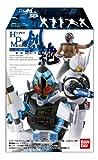 HDM創絶仮面ライダー 銀河を駆ける絆編 10個入 BOX (食玩)