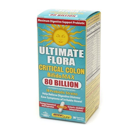 Renew Life Supplements