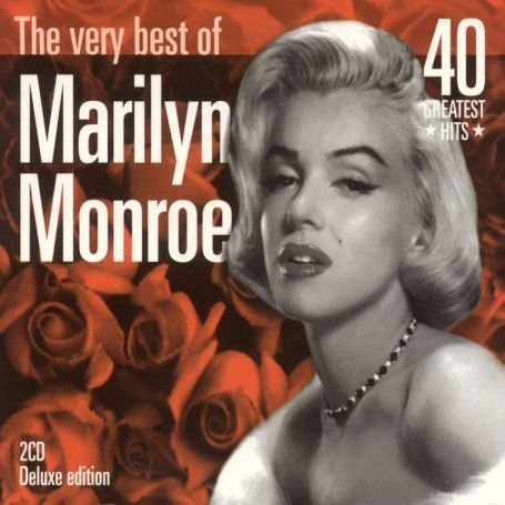 Marilyn Monroe - Very Best Of Marilyn Monroe - Zortam Music