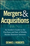 Mergers & Acquisitions: An Inside...