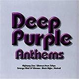 Anthems by Deep Purple
