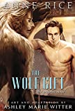 Anne Rice The Wolf Gift: The Graphic Novel