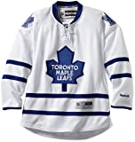 NHL Toronto Maple Leafs Premier Jersey, White, X-Large at Amazon.com