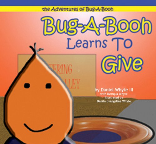 Bug-a-Booh Learns to Give