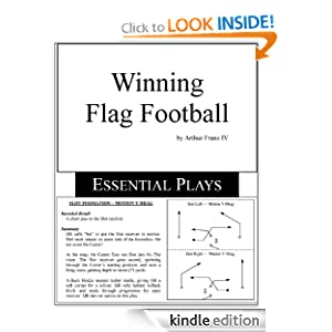 Winning Flag Football - Essential Plays Arthur Franz IV