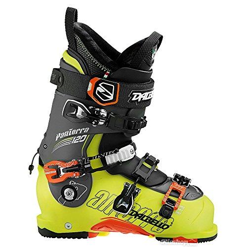 Dalbello Chaussure sci rando Panterra 120 Verde acido, colore: antracite, verde