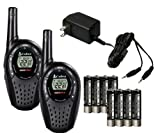 Cobra Electronics Walkie-Talkie CXT235 Two-Way Radio