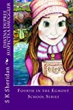 img - for Davina Dupree Suspects a Smuggler: Fourth in the Egmont School Series by S K Sheridan (2014-11-07) book / textbook / text book