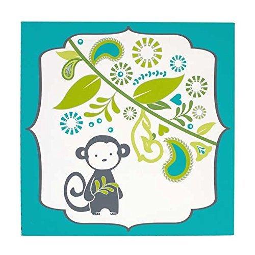 baby-safari-monkey-canvas-wall-daaccor-by-happy-chic-baby-jonathan-adler