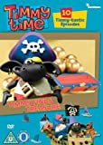 echange, troc Timmy Time - Timmy Finds Treasure [Import anglais]