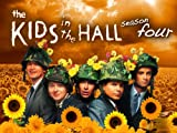 The Kids In The Hall Season 4