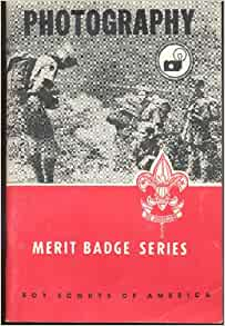 merit badge books amazon flip series