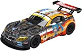 初音ミク and Future Stars Project mirai GSR ProjectMirai BMW 2012 第2戦富士ver. (1/32スケール ABS製塗装済み完成品ミニカー)