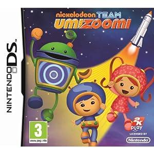 Team Umizoomi - Nintendo DS