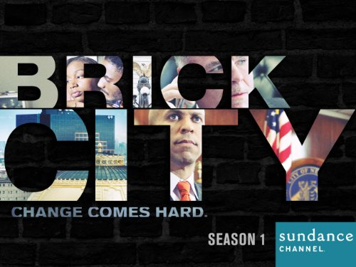 Brick City Season 1