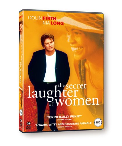 Secret Laughter of Women [DVD] [Import]