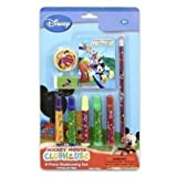 Disney Mickey Mouse 'Clubhouse' Stationery Set