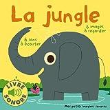echange, troc Collectif - La jungle