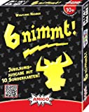 6 nimmt! Jubiläum: AMIGO - Kartenspiel