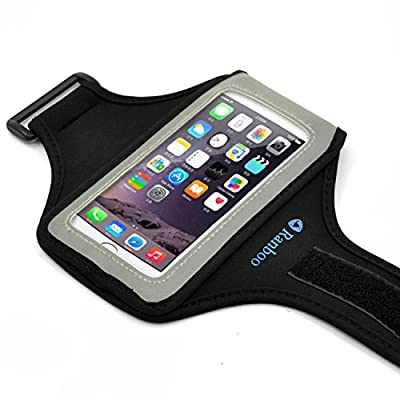 Hy Armband Bag Pouch Case Outdoor Sports Gym Workout Arm band for Apple iphone 6s Plus / 6 Plus /Samsung Galaxy Note cellphones/S6 Edge + /A8/LG G4