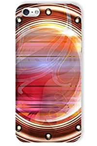 IndiaRangDe Case For Apple iPhone 5C Printed Back Cover