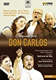 echange, troc Don Carlos