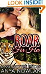 Roar for Her: A BBW Paranormal Wereti...