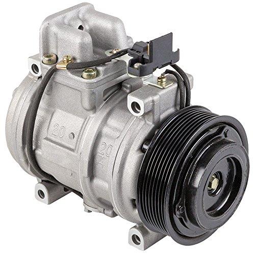 New Oem A//C AC Compressor /& Clutch For Infiniti G35 G37 And M35