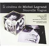 Le Cinéma De Michel Legrand Nouvelle Vague