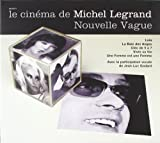 Le Cinema de Michel Legrand: Nouvelle Vague
