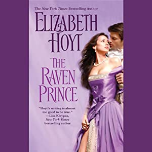 The Raven Prince Audiobook