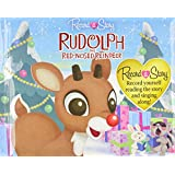 Rudolph the Red-Nosed Reindeer Record-a-Story