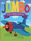 Jumbo Coloring Book