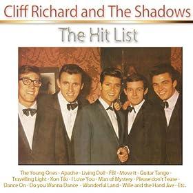 Quartermaster's Stores: The Shadows Cliff Richard: Amazon ...