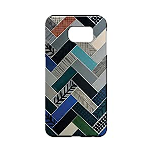 G-STAR Designer 3D Printed Back case cover for Samsung Galaxy S6 - G6347