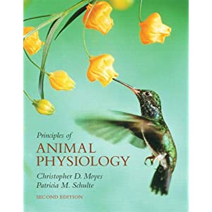Amazon.com: Principles of Animal Physiology (2nd Edition ...