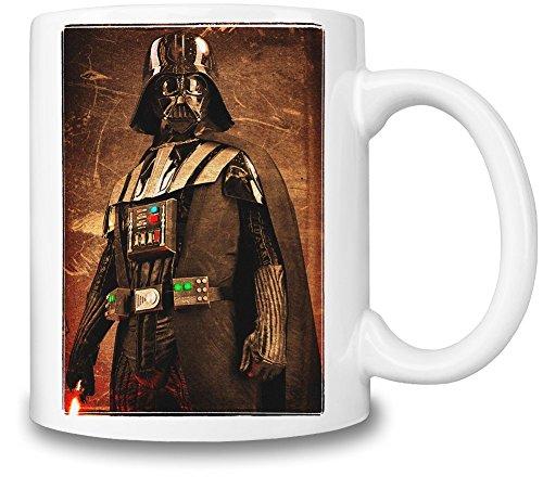 Star Wars Battlefront Darth Vader Portrait Tazza
