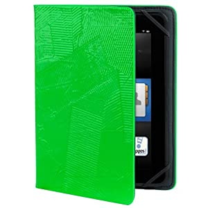 """Verso Trends OMG! Duct Tape Case for Kindle Fire HD 7"""" (will only fit Kindle Fire HD 7"""") from LightWedge (Kindle Accessories)"""